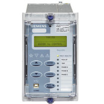 Voltage relay / protection / frequency monitoring / panel-mount