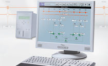 Process control software / electrical power system