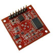 Tilt sensor signal conditioner