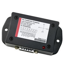 Digital tilt switch / 2-axis / programmable