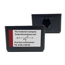 2-axis inclinometer / RS-485 / MEMS