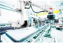 Articulated robot / 6-axis / for press automation / industrial