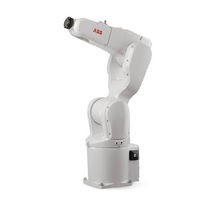 Articulated robot / 6-axis / handling / short cycle time