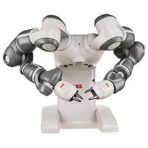 Collaborative robot / articulated / 7-axis / for assembly