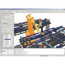 Welding robot software / for welding applications