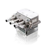 Compact control unit