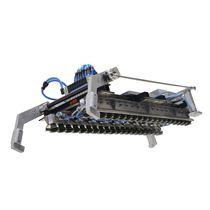 Pneumatic gripper / for palletization robots / compact / vacuum