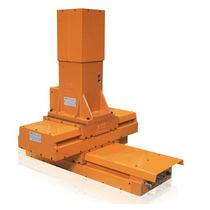 Electric positioner / linear / 3-axis / parts