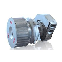 Compact turbocharger / for diesel engines / for gas engines / power generation