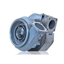 Compact turbocharger / for diesel engines / for gas engines / high-speed
