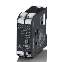 Wireless datalogger / Ethernet / Modbus / storage