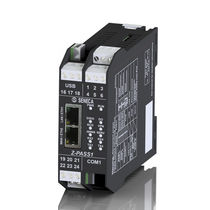 Communication gateway / industrial / Ethernet TCP/IP / Modbus TCP/IP