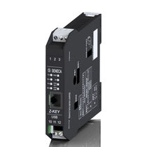 Communication gateway / industrial / Ethernet / IP