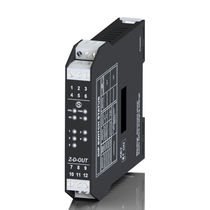 Digital output module / RS485 / 5 I