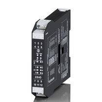 RS485 control module / output / 8-I/O / 6-I
