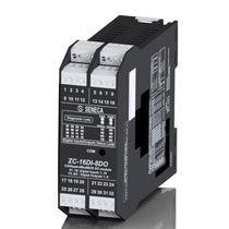 Digital input module / Modbus RTU / RS485 / CANopen