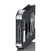 Digital output module / RS485 / 10 I