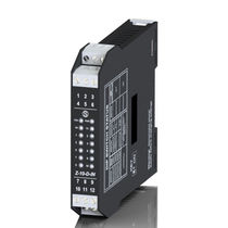 Digital input module / RS485 / 10 I