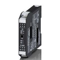 Analog input module / RS-485 / 4-I