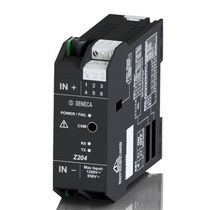 Universal AC/DC electric transducer