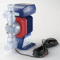 Impeller flow sensor / for liquids