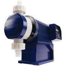 Chemical pump / electric / diaphragm / chemical process