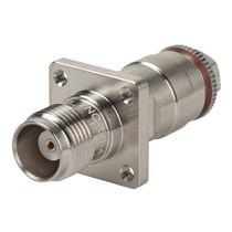 RF connector / coaxial / BNC / circular