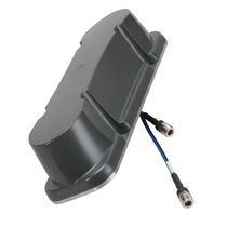 Omnidirectional antenna / 4G LTE / roof-mount