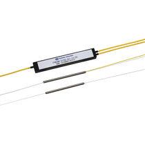 Wavelength multiplexer / single-mode