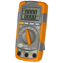 Digital multimeter / portable