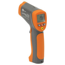 Direct-reading infrared thermometer / mobile
