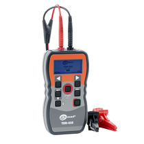 TDR cable tester / digital / portable