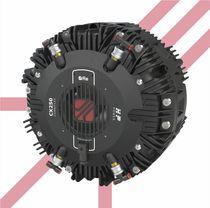 Disc brake / pneumatic / shaft-mounted / high-torque