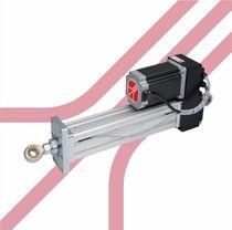 Linear actuator / electric / ball screw / motorized