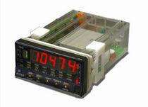 Digital display / 5-digit / 7-segment / built-in