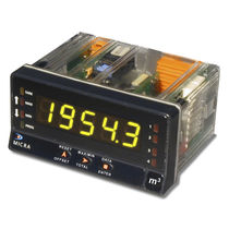Tachometer counter / digital / electronic