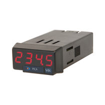 Frequency counter tachometer / digital / panel-mount