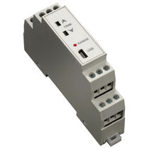 Load cell converter / DIN rail
