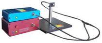 UV/VIS spectrometer / rugged / NIR / process