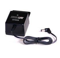 Li-ion battery charger / plug-in / multi-channel / automatic