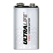 Lithium battery / prismatic