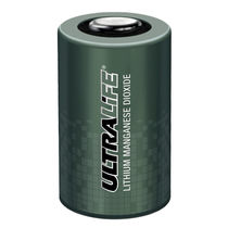 Lithium battery / cylindrical
