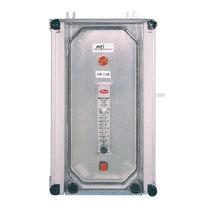 Gas sampler / vacuum