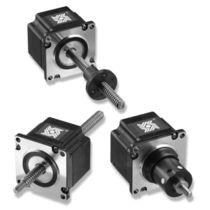 Linear actuator / electric / stepper / motorized