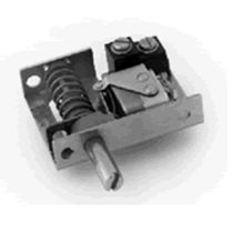 Rotary switch / safety / multipolar / ultra heavy-duty