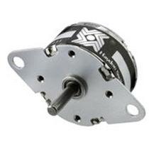 DC motor / stepper / 60V / squirrel cage