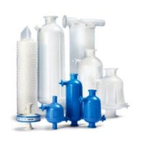 Chemical product filter cartridge / sterilization / polyethersulfone