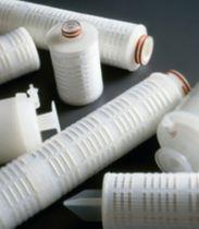 Depth filter cartridge / polypropylene / for liquids