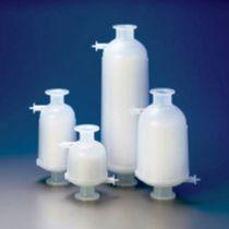 Capsule filter / hydraulic