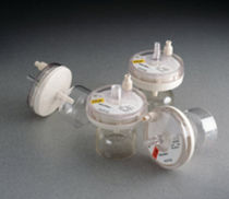Liquid filter / capsule / disposable / for laboratories